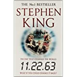 11.22.63by Stephen King
