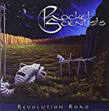 Revolution Road by Rocket Scientists (2006-10-02)