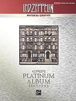 Led Zeppelin Physical Graffiti GTAB Platinum (Alfred's Platinum Album Editions)