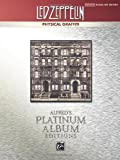 Led Zeppelin — Physical Graffiti Platinum Guitar: Authentic Guitar TAB (Alfred's Platinum Album Editions)