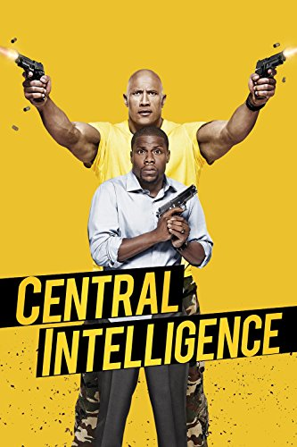 Central intelligence (English Central compare prices)