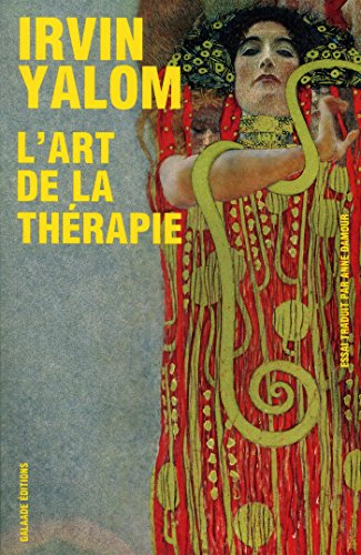 L' art de la thérapie