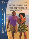 The Husband She Couldn't Forget (Silh...