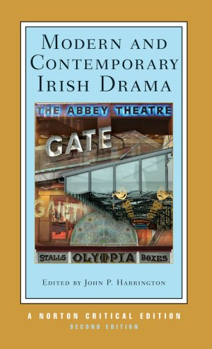 Modern and Contemporary Irish Drama (Second Edition) ...