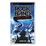 Rock Band Unplugged - PlayStation Portable Standard Editionby Electronic Arts