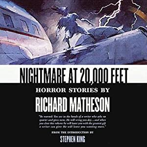 Nightmare at 20,000 Feet Audiobook