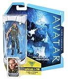 Avatar Na'Vi Lyle Wainfleet Action Figure
