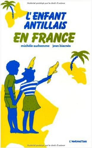 L'Enfant antillais en France