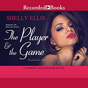 The Player and the Game Audiobook