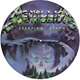 Creeping Death - 1st issue - No Barcode