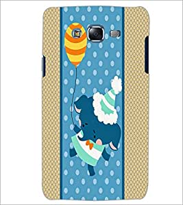 PrintDhaba Cartoon D-3363 Back Case Cover for SAMSUNG GALAXY J7 (Multi-Coloured)