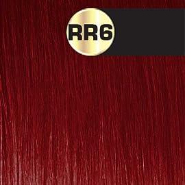 Fat Foam Intensive Red RR6