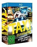 Taxi - Teil 1-4 Box [Blu-ray]