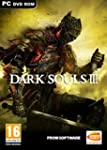 Dark Souls III PC DVD