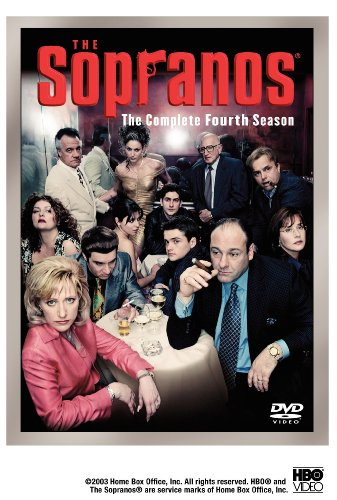 The Sopranos: Season 4 (Sopranos Complete Season compare prices)