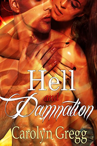 Linda Mooney - Hell and Damnation