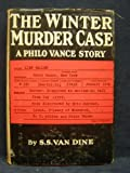 img - for The Winter Murder Case book / textbook / text book