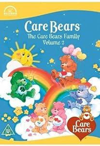 Amazon.com: The Care Bears: Dan Hennessey, Bob Dermer