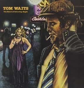 The Heart of Saturday Night [Vinyl LP]