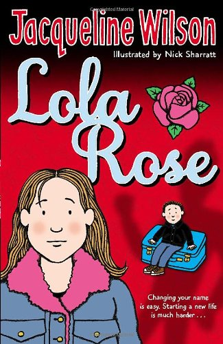 Lola Rose cover image