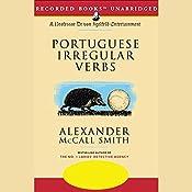 Portuguese Irregular Verbs | Alexander McCall Smith