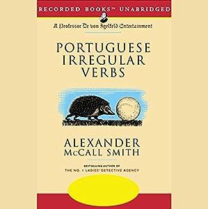 Portuguese Irregular Verbs Audiobook