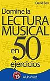 Lectura Musical: Dom�nela en 50 ejercicios