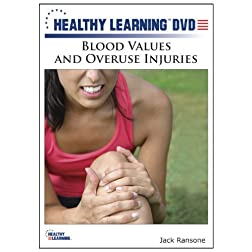 Blood Values and Overuse Injuries