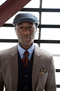 Image of Aloe Blacc