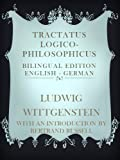 img - for Tractatus Logico-Philosophicus - Bilingual Edition (English and German) book / textbook / text book