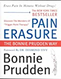 img - for Pain Erasure [Paperback] [2002] (Author) Bonnie Prudden book / textbook / text book