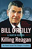 Killing Reagan (English Edition)