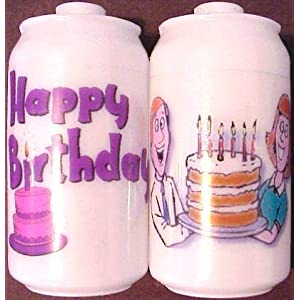 Birthday Party String Lights (SJ)
