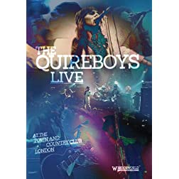 Quireboys - Live At The Town & Country Club