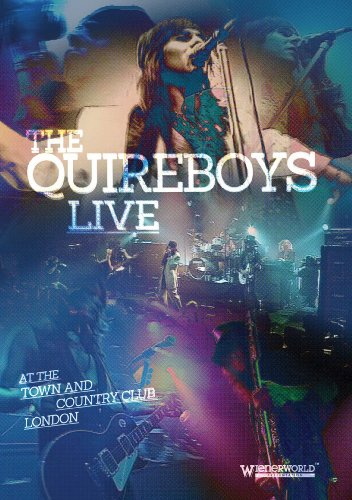 Quireboys - Live At Town & Country Club