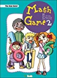 img - for Math Game, Volume 2 (Math Game (Graphic Novels)) by Jung, Tori (2005) Paperback book / textbook / text book