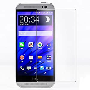 a AND b 0.3mm Pro+ Anti-Explosion Tempered Glass Screen Protector For HTC Desire 826 (HTC_826_SG)