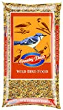 Country Pride Wild Bird Food, 40-Pound