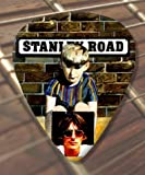 Paul Weller Stanley Road Guitar Pick x 5