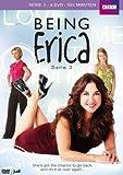 BEING ERICA - Series 3 [Holländischer Import]