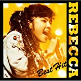REBECCA レベッカ ベスト ウェラム ボート・クラブ ヴァージニティー ラブ・イズ・Cash フレンズ LONDON BOY Maybe Tomorrow RASPBERRY DREAM LONELY BUTTERFLY NERVOUS BUT GLAMOROUS MOON ONE MORE KISS LITTLE ROCK DQCL-2106