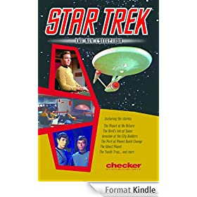Star Trek Vol.1 (Graphic Novel) Gold Key