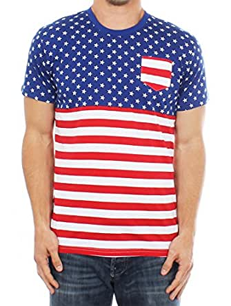 s american flag patriotic t shirt xx