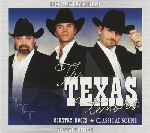 Texas - Country Roots: Classical Sound - Zortam Music