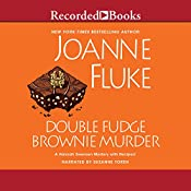 Double Fudge Brownie Murder | [Joanne Fluke]