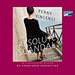 An Absolute Scandal | Penny Vincenzi