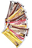 Body Attack Carb Control-Proteinriegel 10 x 100g Riegel Variety Pack