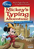 Disney: Mickey s Typing Adventure [Download]