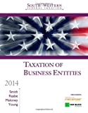 img - for South-Western Federal Taxation 2014: Taxation of Business Entities, Professional Edition (with H&R Block @ Home Tax Preparation Software CD-ROM) book / textbook / text book