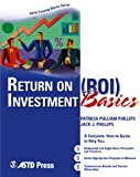 img - for Return on Investment (ROI) Basics (ASTD Training Basics) book / textbook / text book